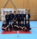 Médaille de Bronze – Régionale U15