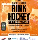 Playoff U18 – 20/21 Mai Noisy