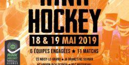 Playoff U18 – 20/21 Mai Noisy